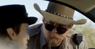 Sheriff Arrington - 'A Country Christmas'