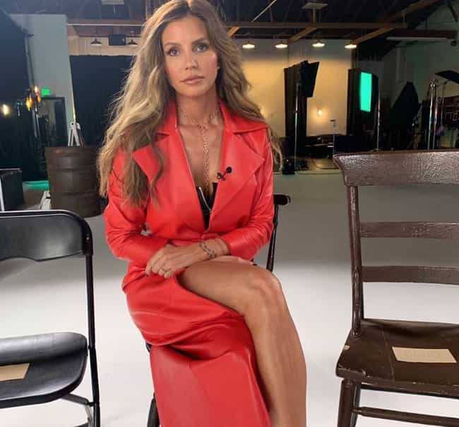 Read More About Charisma Carpe... is listed (or ranked) 3 on the list The Two Men Who Stole Charisma Carpenter's Heart
