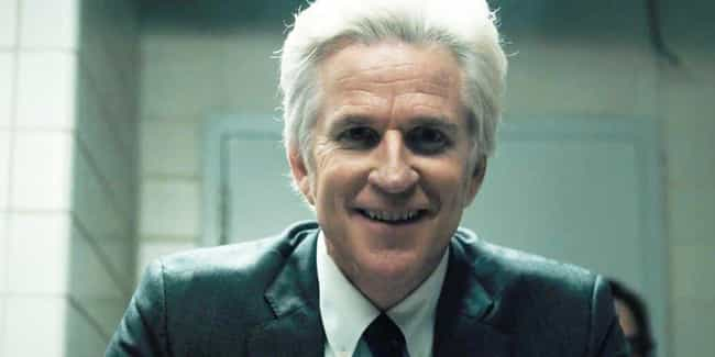 Dr. Brenner May Have Been In T... is listed (or ranked) 4 on the list All The Evidence For Who The American In The Bunker Is In 'Stranger Things' Season 3