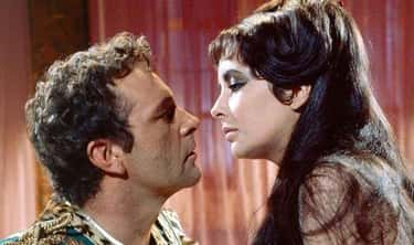 Elizabeth Taylor Claimed She A is listed (or ranked) 1 on the list Inside The Tumultuous Romance Of Elizabeth Taylor And Richard Burton