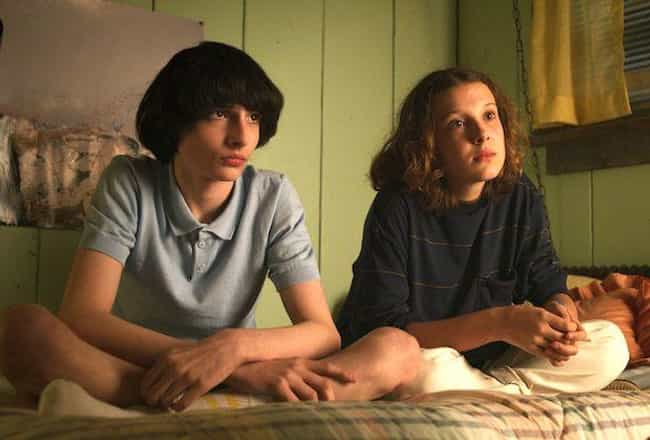 Hopper Intimidating Mike... is listed (or ranked) 8 on the list The Objectively Worst Decisions In 'Stranger Things' Season 3