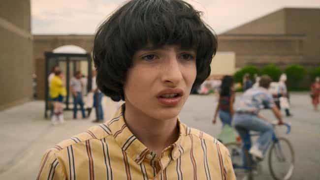 Mike Lying To Eleven Abo... is listed (or ranked) 3 on the list The Objectively Worst Decisions In 'Stranger Things' Season 3