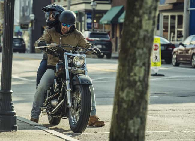 Vic Gets Another Call At Bike ... is listed (or ranked) 3 on the list Everything That Happened In 'NOS4A2' Season 1, Episode 7: