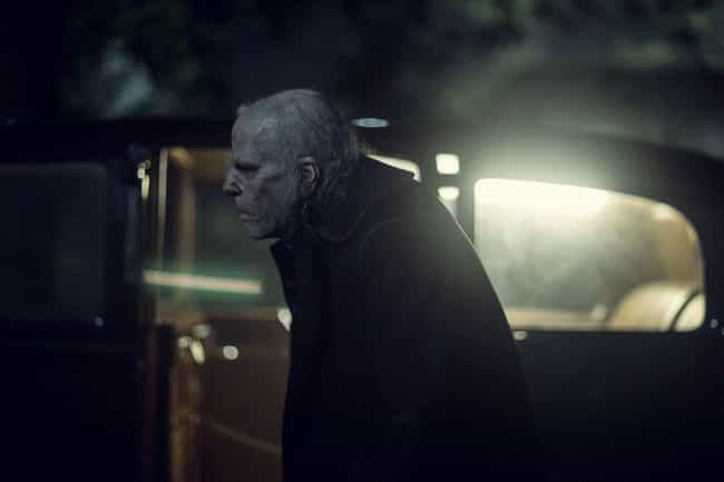 The Police Come For Charlie is listed (or ranked) 1 on the list Everything That Happened In 'NOS4A2' Season 1, Episode 7: