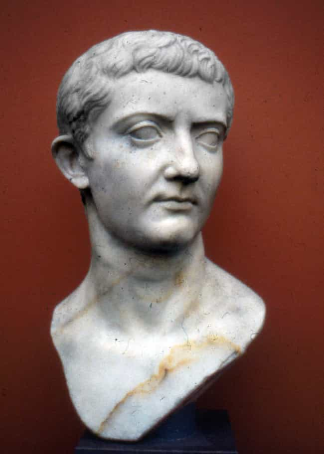 Contemporary Medicine En... is listed (or ranked) 2 on the list What Was Hygiene Like For An Ancient Roman Emperor?