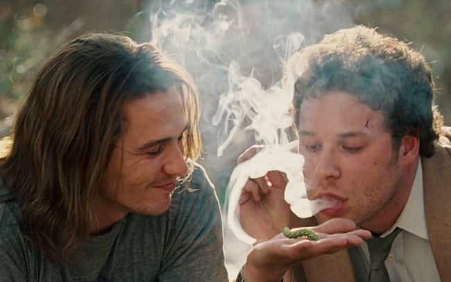 The Movie Had A Smoking Billbo... is listed (or ranked) 3 on the list Behind-The-Scenes Stories From The Set Of 'Pineapple Express'