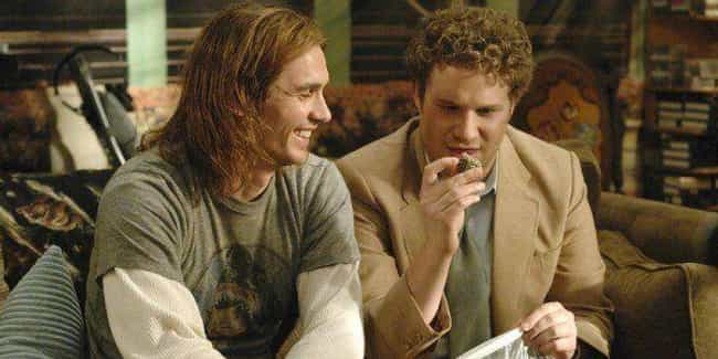 The Film's Budget Was Cut In H... is listed (or ranked) 4 on the list Behind-The-Scenes Stories From The Set Of 'Pineapple Express'