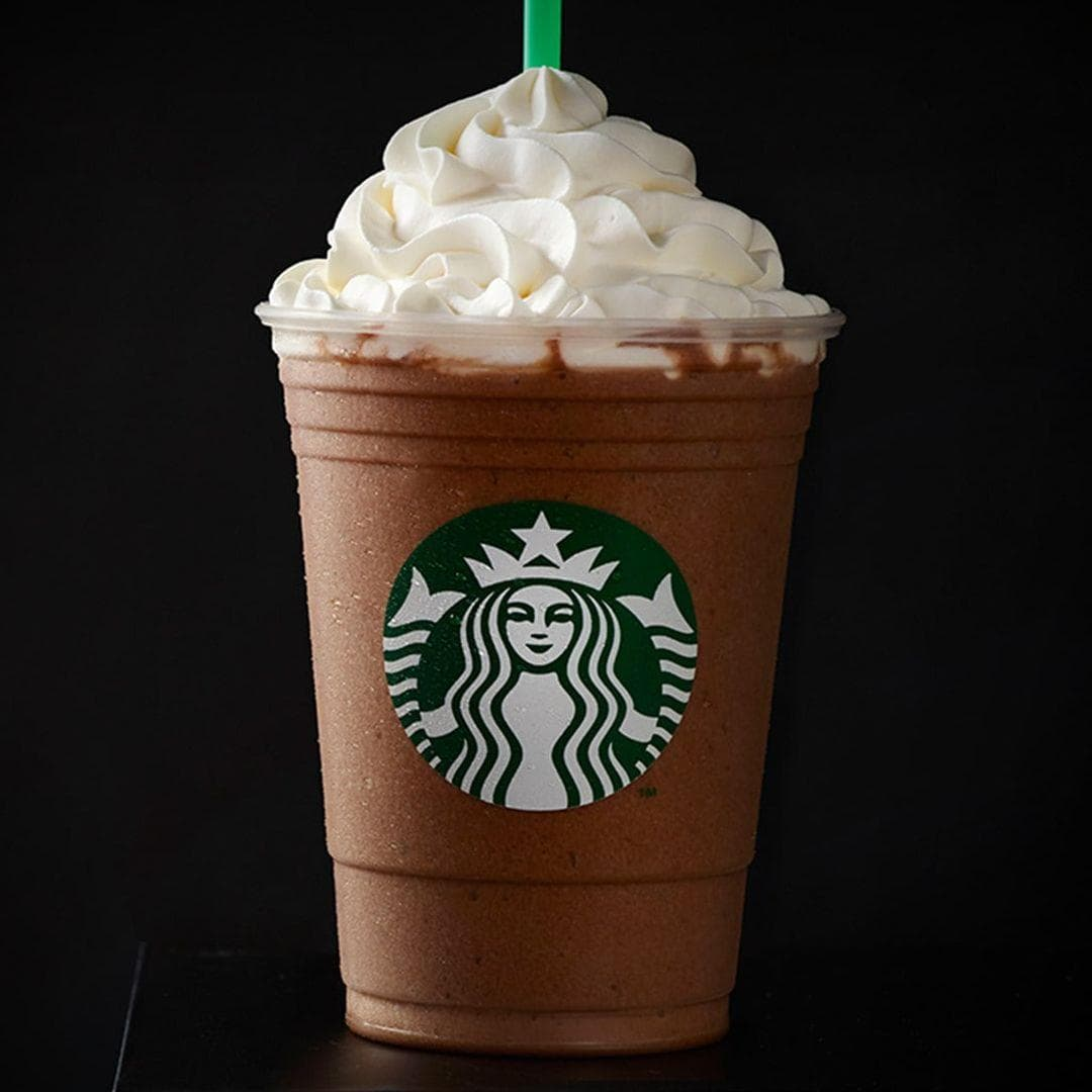 Random Best Drinks To Order At Starbucks