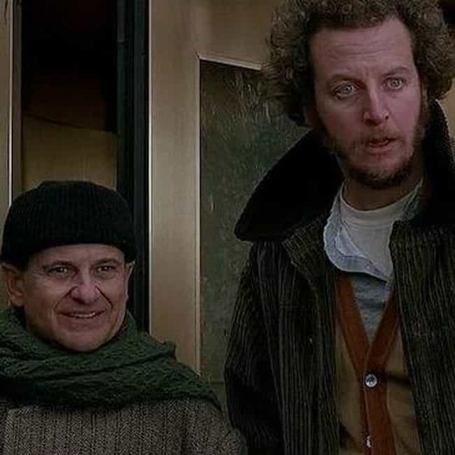 Two Idiots is listed (or ranked) 2 on the list The Best 'Home Alone 2: Lost in New York' Quotes