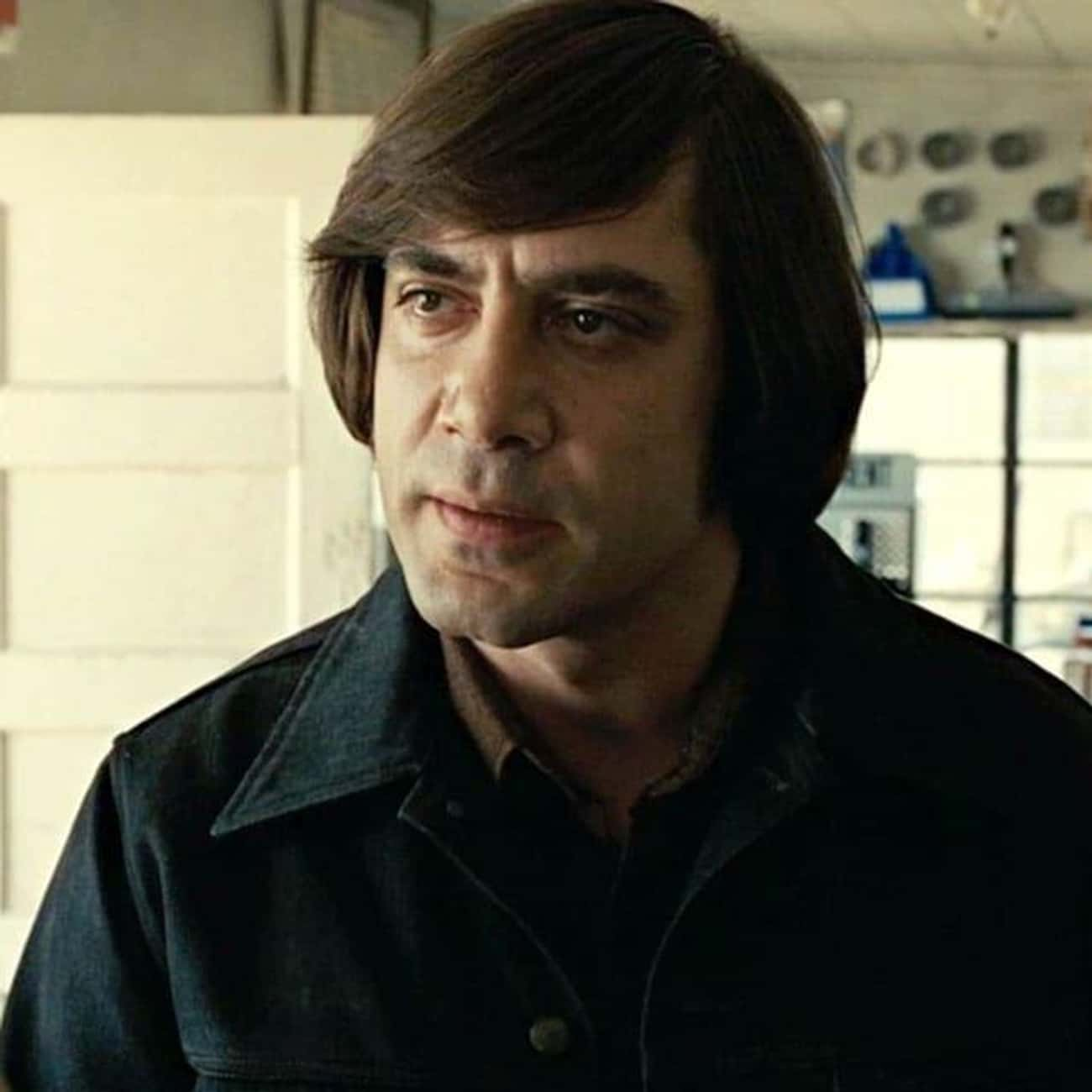 Save Yourself is listed (or ranked) 3 on the list The Most Memorable Quotes From 'No Country for Old Men'
