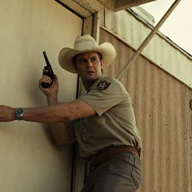 Hell Of A Mess is listed (or ranked) 5 on the list The Most Memorable Quotes From 'No Country for Old Men'
