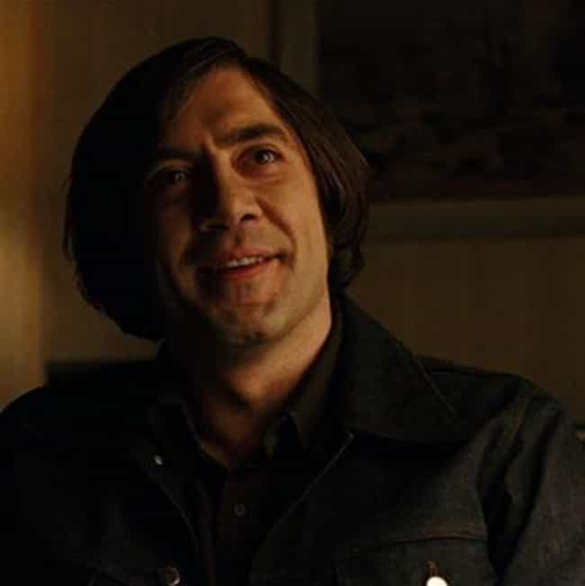 Nature Of Conversation is listed (or ranked) 3 on the list The Most Memorable Quotes From 'No Country for Old Men'