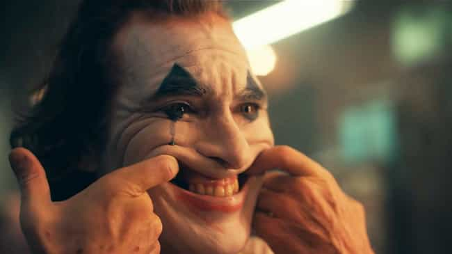 Todd Phillips Said 'Joker' Is ... is listed (or ranked) 4 on the list Everything We Know About The Joker Movie