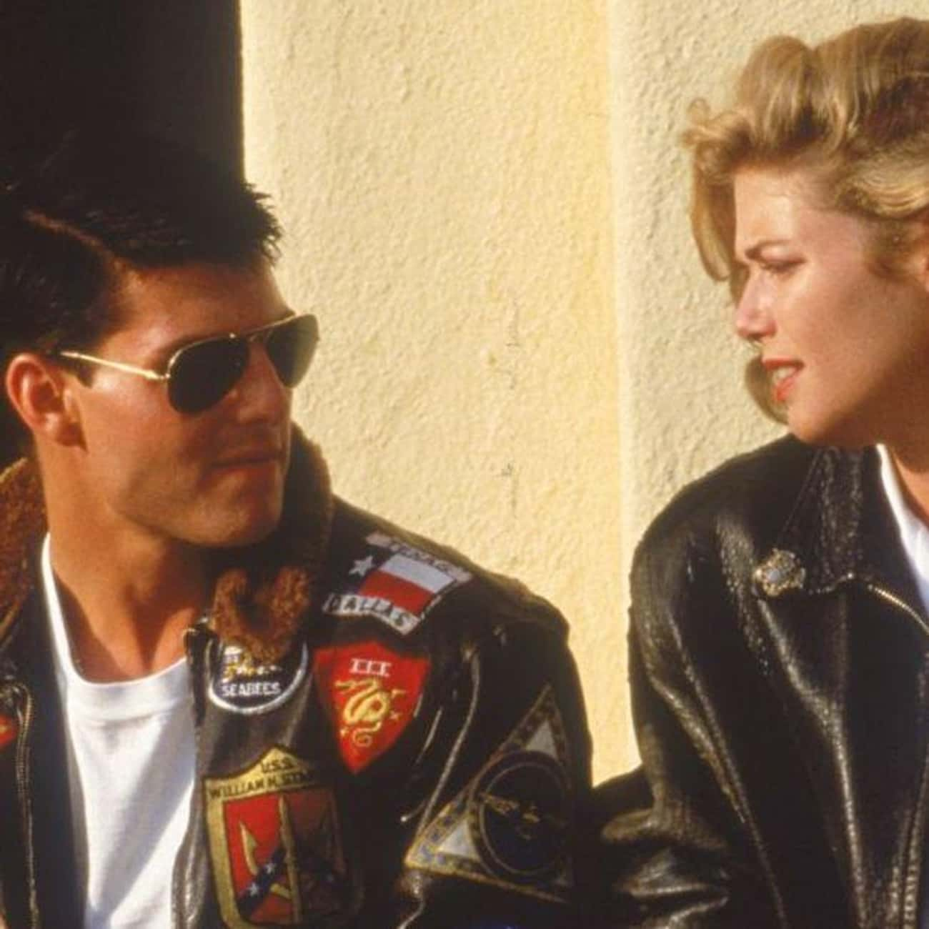 It's Classified is listed (or ranked) 4 on the list Here Are The Top Quotes From 'Top Gun'