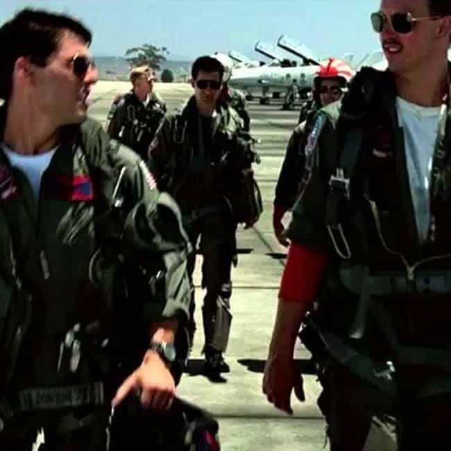 The Need For Speed is listed (or ranked) 2 on the list Here Are The Top Quotes From 'Top Gun'