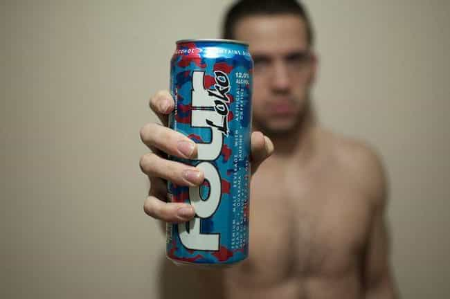 Three Ohio State Friends Make ... is listed (or ranked) 1 on the list The Rise, Fall, And Return Of Four Loko