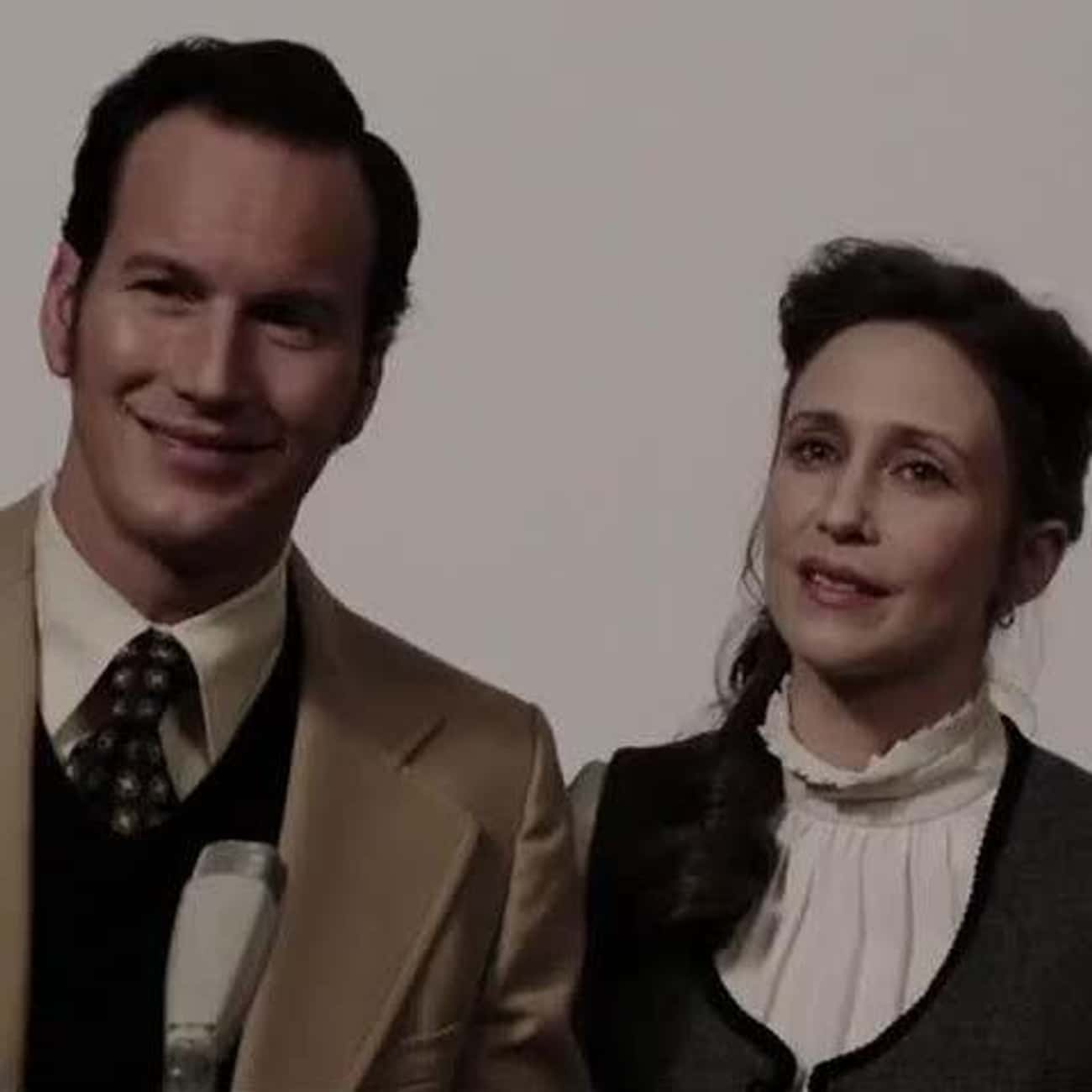 Ed And Lorraine