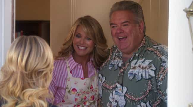 He Admires Strong Women is listed (or ranked) 4 on the list 13 Reasons Jerry Is The Best Person In The World Of 'Parks and Rec'