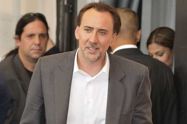 Nicolas Cage & Erika... is listed (or ranked) 3 on the list The Shortest Celebrity Marriages