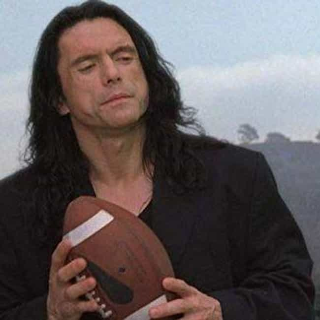 I Did Not is listed (or ranked) 1 on the list Oh, Hi, Mark: Here Are The Funniest Quotes From 'The Room'