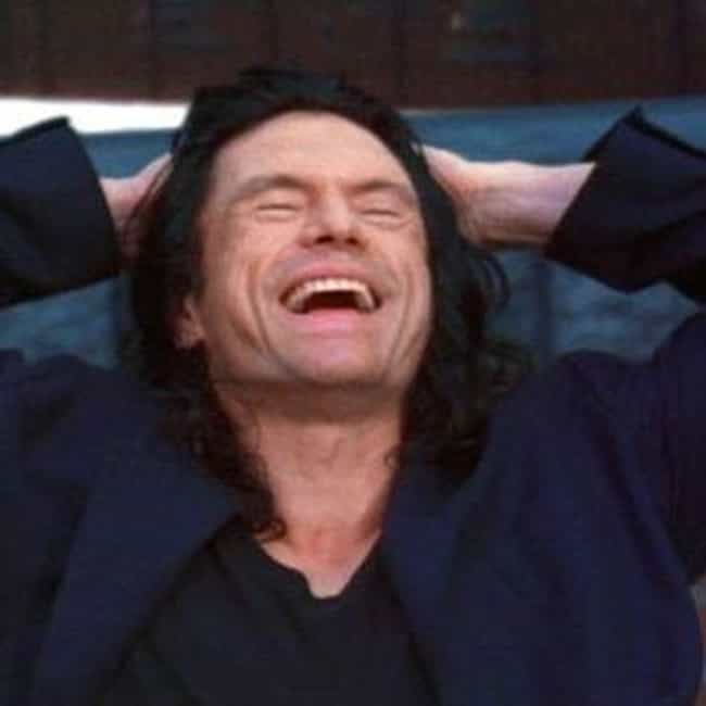 What A Story is listed (or ranked) 4 on the list Oh, Hi, Mark: Here Are The Funniest Quotes From 'The Room'