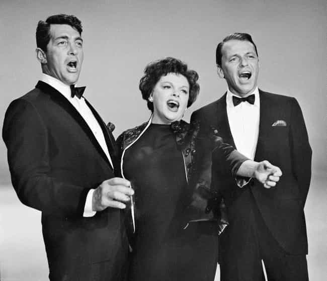 She Began To Drink And S... is listed (or ranked) 5 on the list The True Story Behind 'Judy' And Judy Garland's Final Years