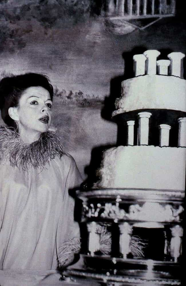 She Remarried Before Her... is listed (or ranked) 8 on the list The True Story Behind 'Judy' And Judy Garland's Final Years