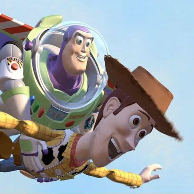 You're Flying is listed (or ranked) 1 on the list The Best 'Toy Story' Quotes From Andy's Favorite Toys