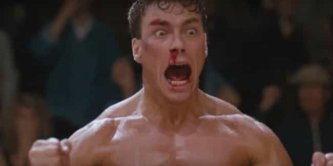 Jean claude van damme became a star thanks to  bloodsport  photo u1?w=650&q=50&fm=pjpg&fit=crop&crop=faces