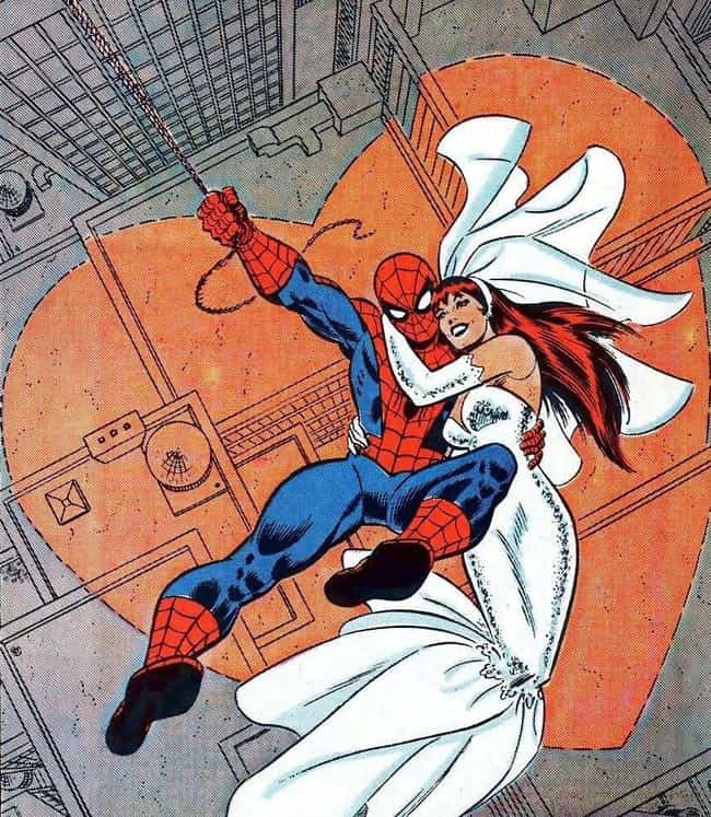 Everything Is Going Great For ... is listed (or ranked) 1 on the list What Happened After Spider-Man's Secret Identity Was Revealed In The 'Civil War' Comic