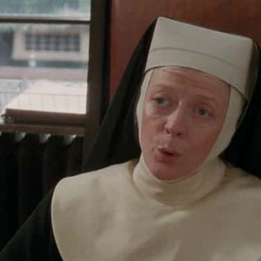 Aren't you Glad is listed (or ranked) 2 on the list The Funniest Quotes From 'Sister Act'