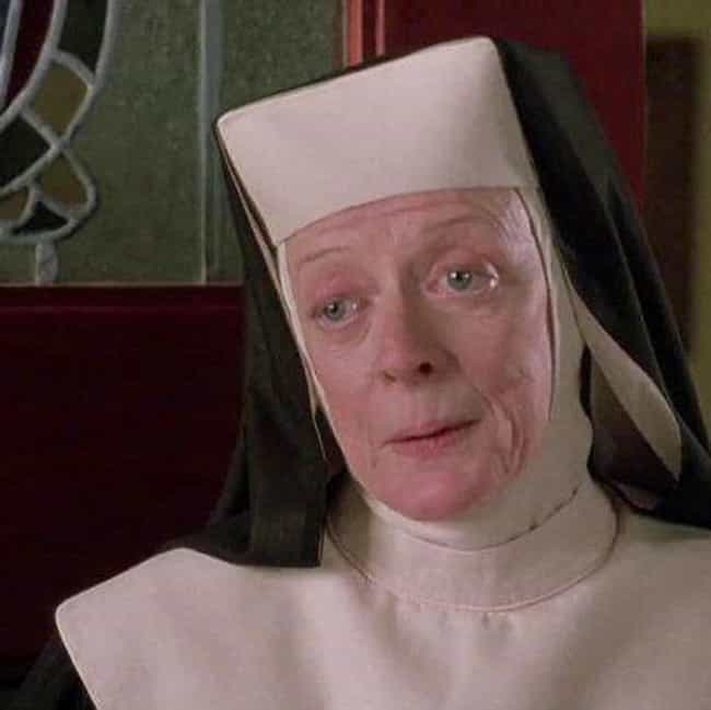I Am A Relic is listed (or ranked) 3 on the list The Funniest Quotes From 'Sister Act'