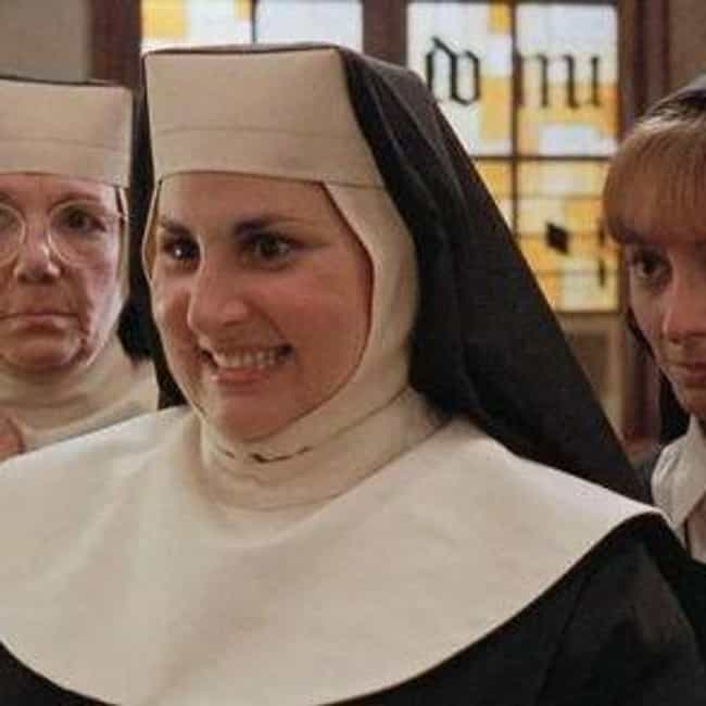 Were They Catholics is listed (or ranked) 4 on the list The Funniest Quotes From 'Sister Act'