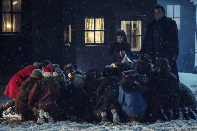 Maggie Gets Her Tiles Back is listed (or ranked) 2 on the list Everything That Happened In 'NOS4A2' Season 1, Episode 8: 'Parnassus'
