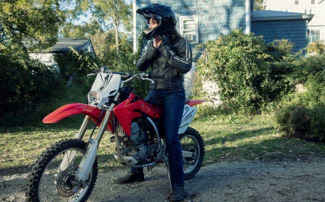 Vic Finds Her Bike is listed (or ranked) 3 on the list Everything That Happened In 'NOS4A2' Season 1, Episode 8: 'Parnassus'