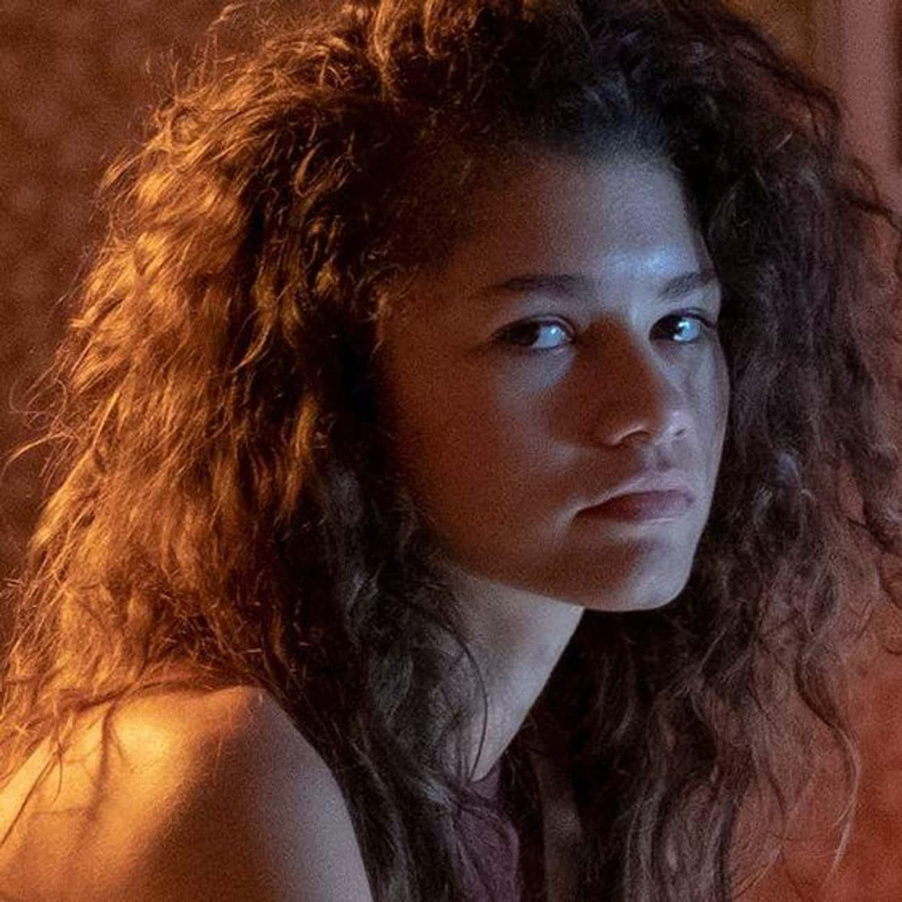 Rue Bennett is listed (or ranked) 2 on the list The Best Characters on HBO's 'Euphoria'