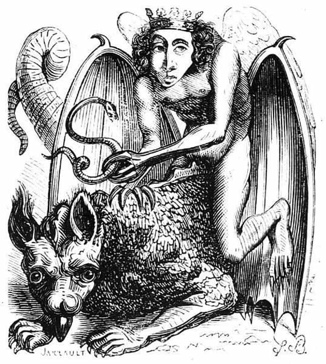 Astaroth is listed (or ranked) 3 on the list Which Demon Would Win In A Fight For Satan's Spot On The Throne?
