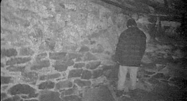 Rustin Parr Is The Nastiest S... is listed (or ranked) 3 on the list Decoding The Backstory Of 'The Blair Witch Project'