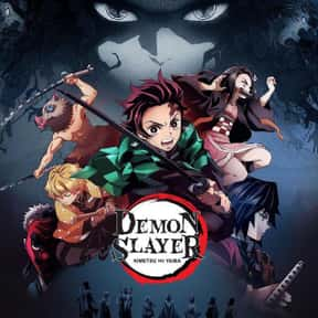 Demon Slayer is listed (or ranked) 3 on the list The 30+ Best Shounen Anime Of All Time