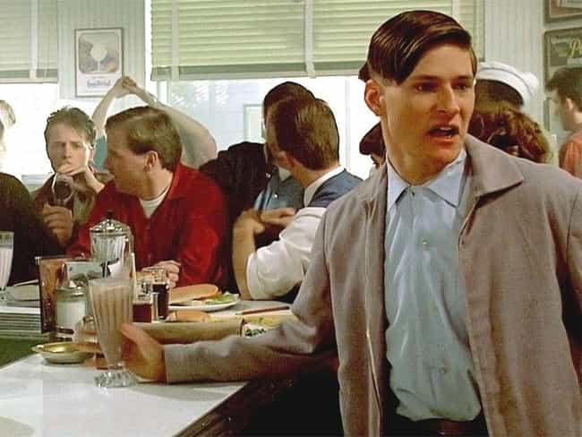 The Lawsuit Was Settled For A ... is listed (or ranked) 8 on the list When 'Back To The Future II' Recreated Crispin Glover's Face, He Took The Studio To Court