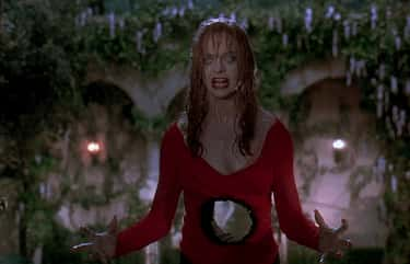 Doug Chiang Used Photoshop To  is listed (or ranked) 1 on the list Behind-The-Scenes Stories From 'Death Becomes Her'
