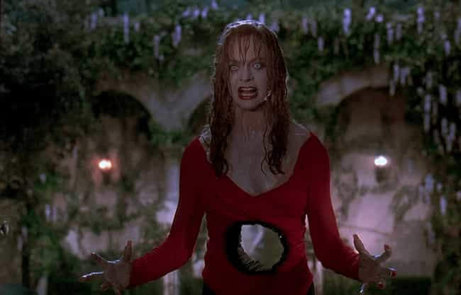 Doug Chiang Used Photoshop To ... is listed (or ranked) 1 on the list Behind-The-Scenes Stories From 'Death Becomes Her'