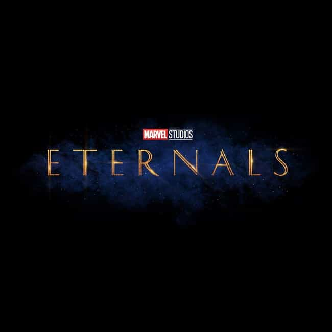 The Eternals Debut On November... is listed (or ranked) 3 on the list Everything We Now Know Is Coming In The Post-'Endgame' MCU