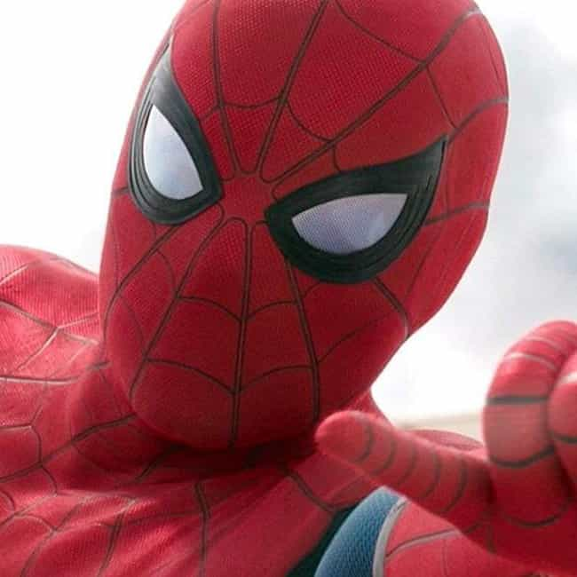 Spider-Man 3 is listed (or ranked) 1 on the list All Upcoming MCU Movies & TV Shows, Ranked