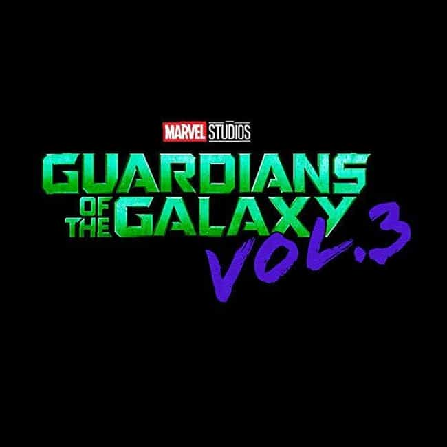 Guardians of the Galaxy ... is listed (or ranked) 3 on the list All Upcoming MCU Movies & TV Shows, Ranked