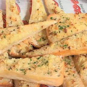 Garlic Bread  is listed (or ranked) 8 on the list The Best Things To Eat At Buca di Beppo