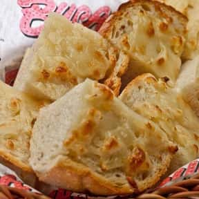 Mozzarella Garlic Bread  is listed (or ranked) 3 on the list The Best Things To Eat At Buca di Beppo