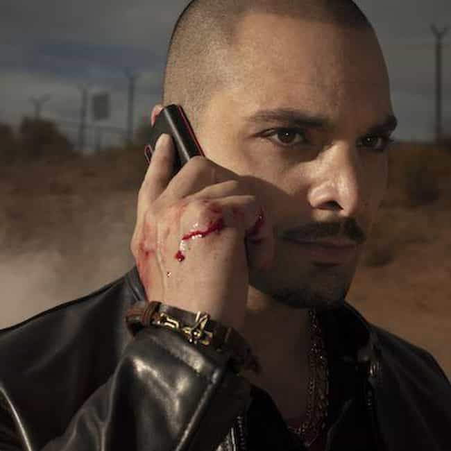 Nacho Varga is listed (or ranked) 4 on the list The Best Characters On 'Better Call Saul,' Ranked