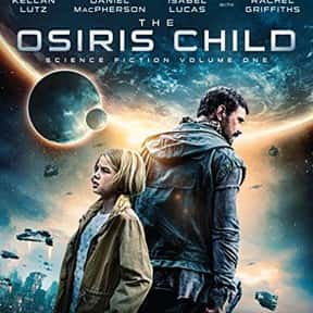 The Osiris Child is listed (or ranked) 5 on the list Best Science Fiction Movies Streaming on Hulu