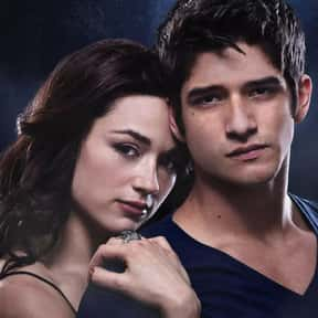 Scott & Allison is listed (or ranked) 11 on the list The Best Teen TV Couples Of All Time